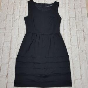 Cynthia Rowley A-Line Flare Sleeveless Dress